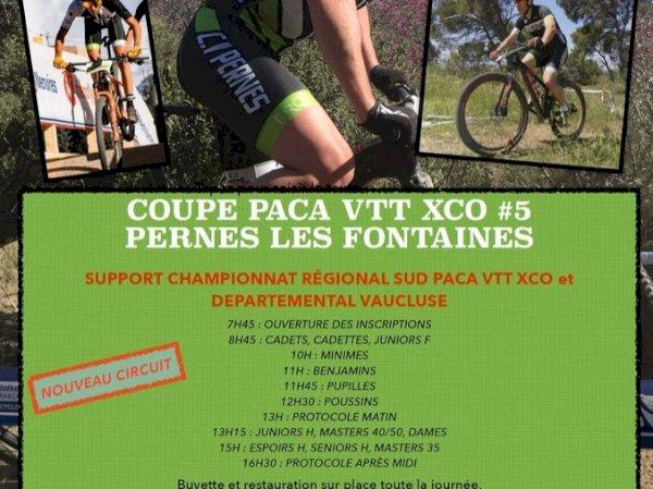 CHAMPIONNAT VAUCLUSE Pernes Les Fontaines