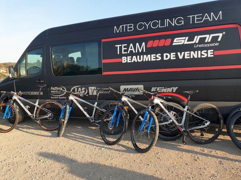 Team Sunn Beaumes de Venise